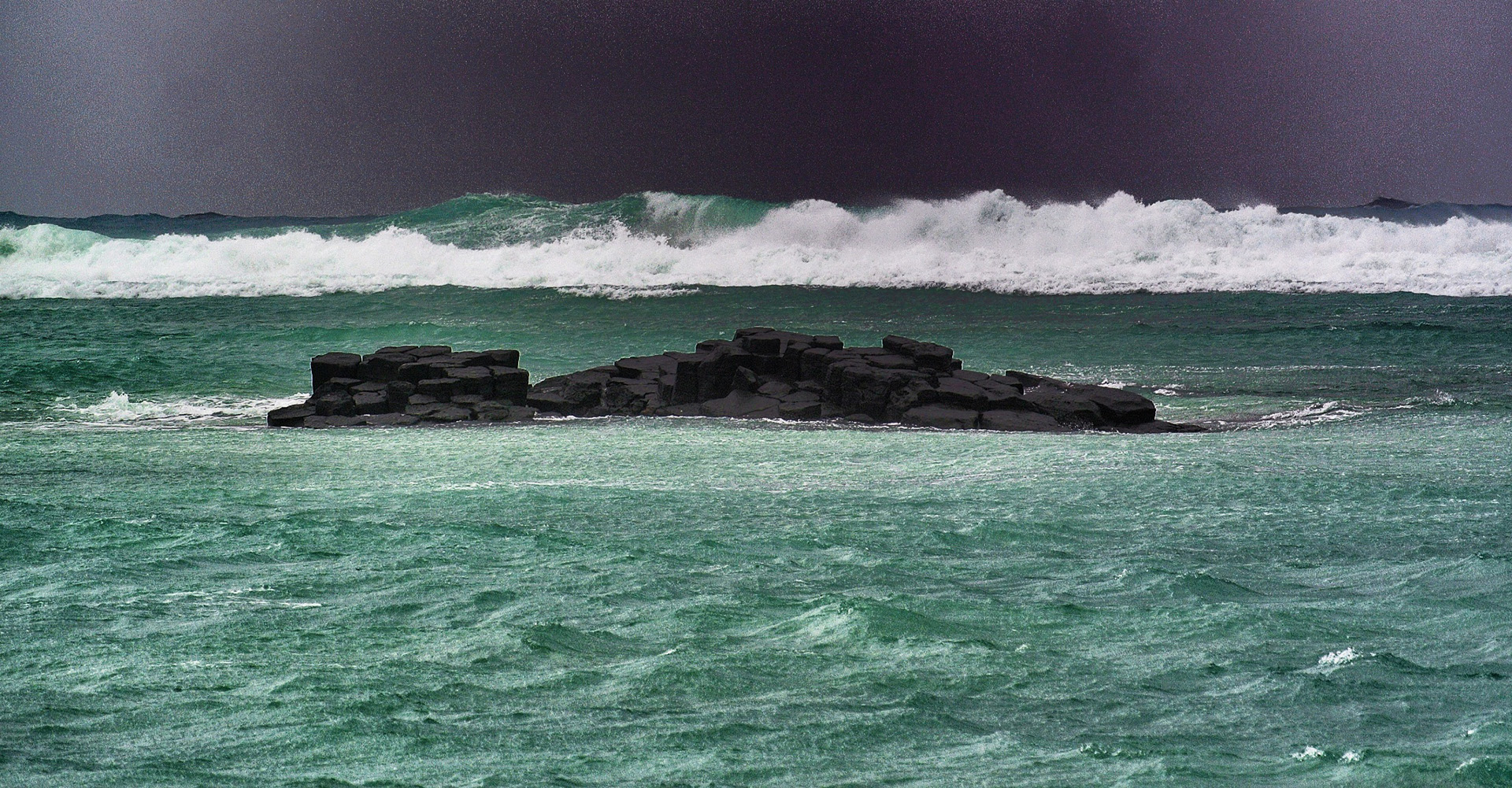 ciclone dumile