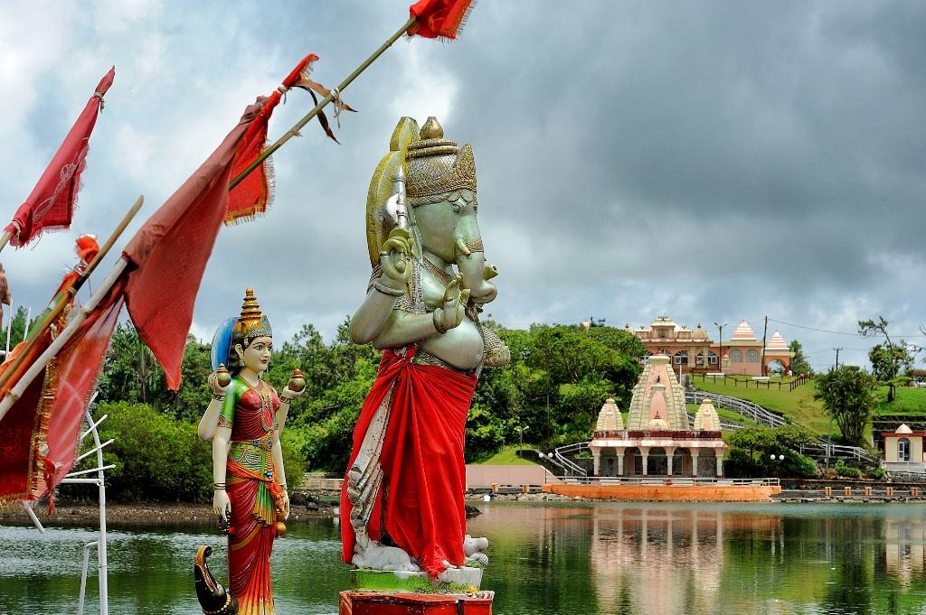 tempio indu