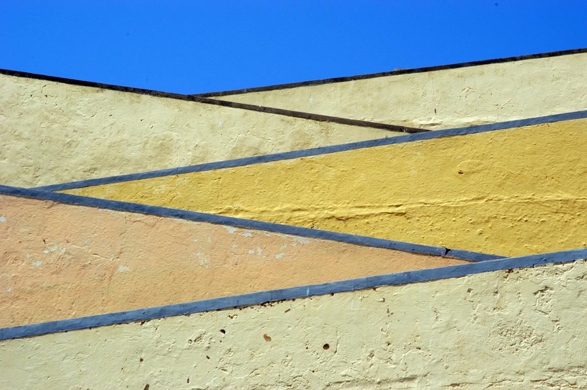Ventotene scale