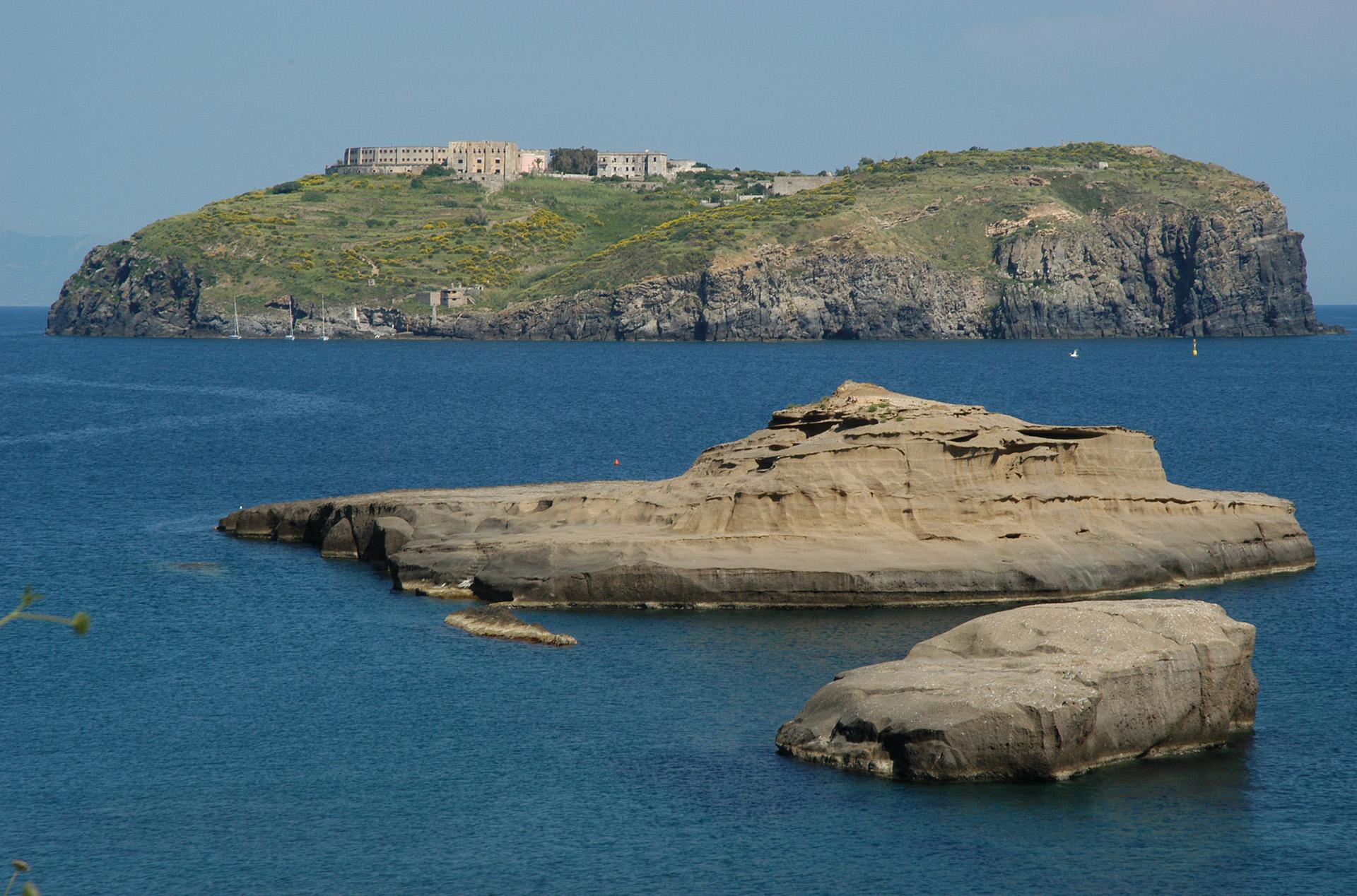 isola s. stefano